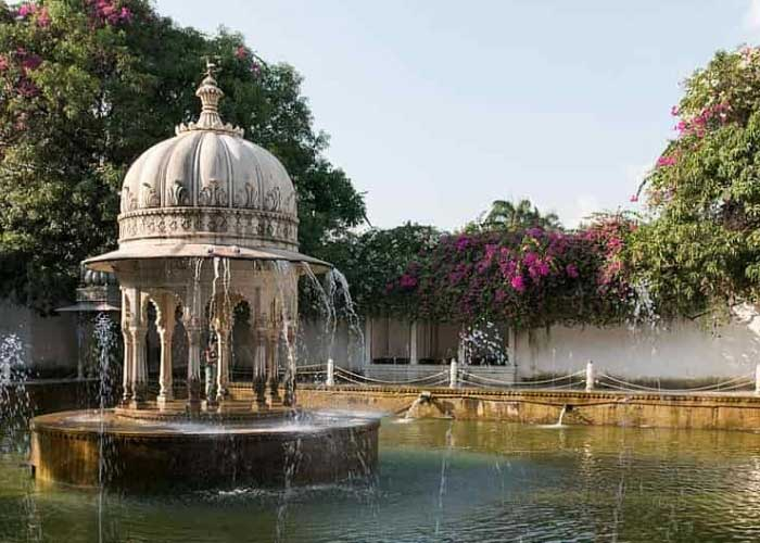 Day 05  Udaipur(Sightseeing)