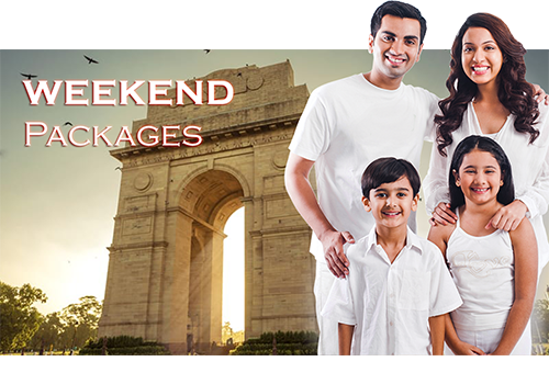 Weekend Tour Packages