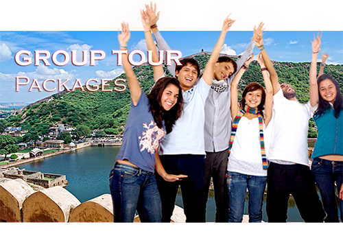 Group Tour Packages