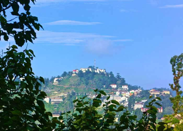 Day 02 Mussoorie Sightseeing