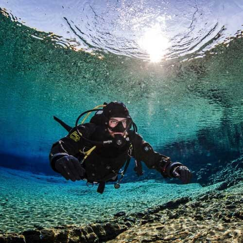 Goa Scuba Diving With Water Sports