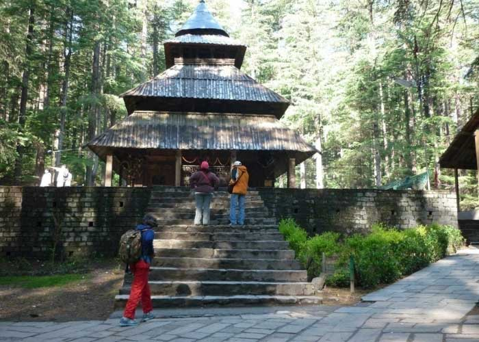 Day 02 : Manali Sightseeing
