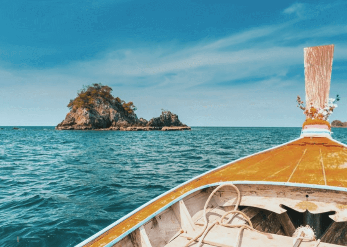 DAY 4 : Havelock To Neil Island