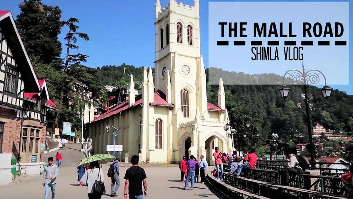Exotic Shimla + Manali tour Package by Volvo coach