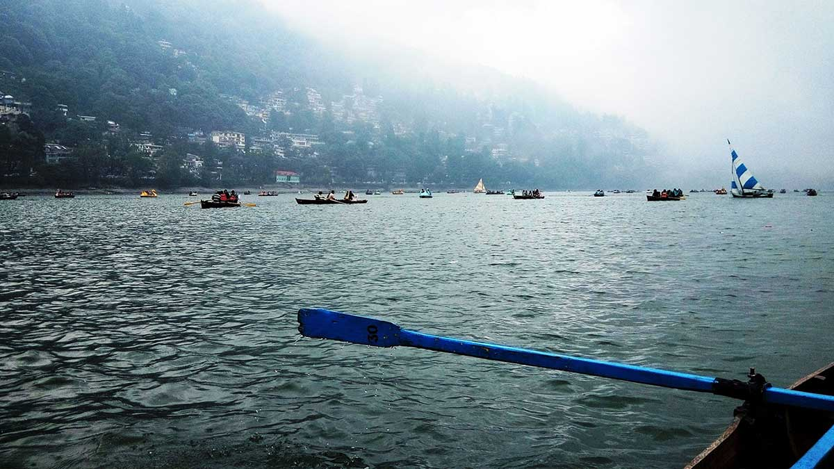 Adventurous Corbett with Nainital Free Package