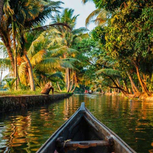 7 NIGHTS 8 DAYS KERALA TOUR