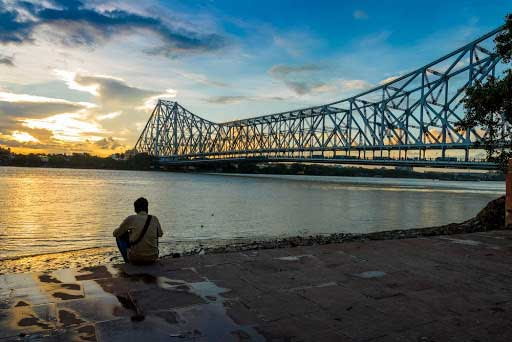 Odisha & Kolkata Tour Package 05 Nights 06 Days
