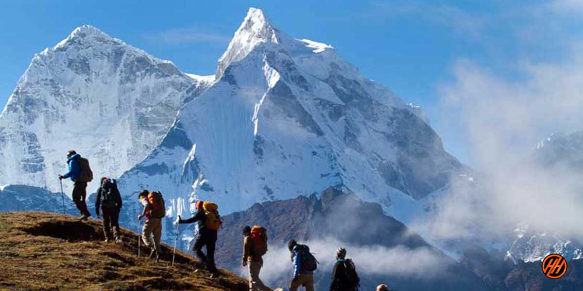 Indrahara Pass Trek